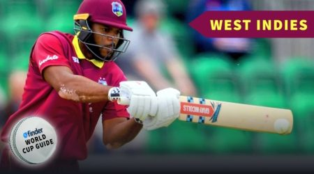 ICC Cricket World Cup 2019 team guide: West Indies