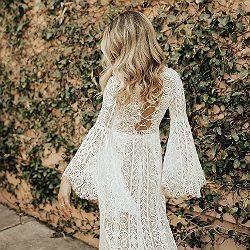 Where To Shop The Boho Wedding Dress Of Your Dreams Finder,Gorgeous Wedding Mermaid Wedding Dresses 2020