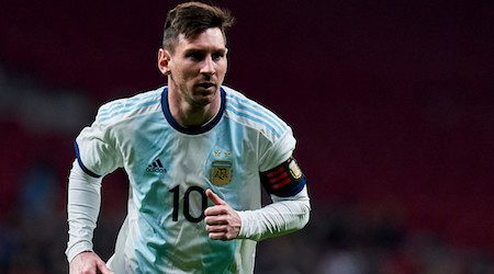 How to watch the Copa America Final live stream online in Australia