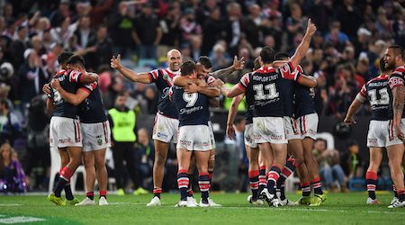 The NRL Match-Up: Best NRL dynasties