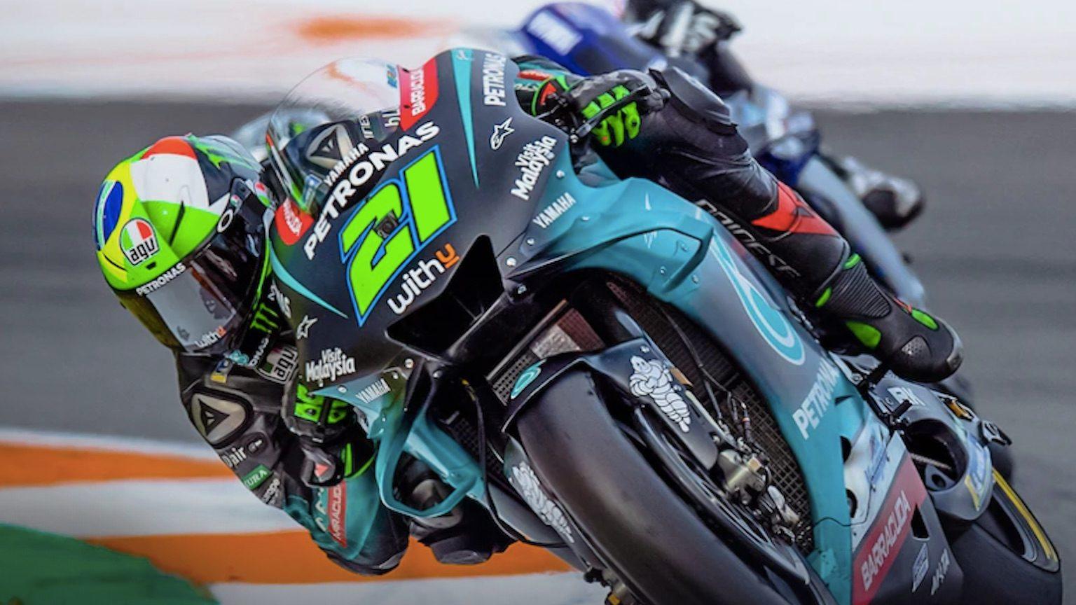 2019 MotoGP, Moto2 and Moto3 Championships