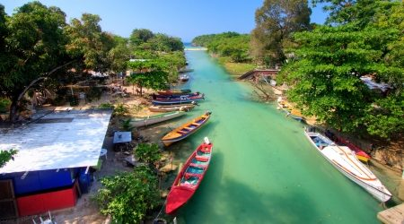 Best time to visit Jamaica