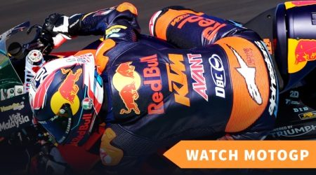 How to watch the 2020 MotoGP, Moto2 and Moto3 Championships in Australia