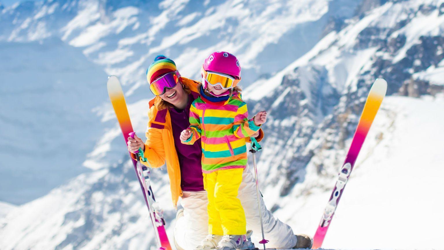Ski Vacation Switzerland