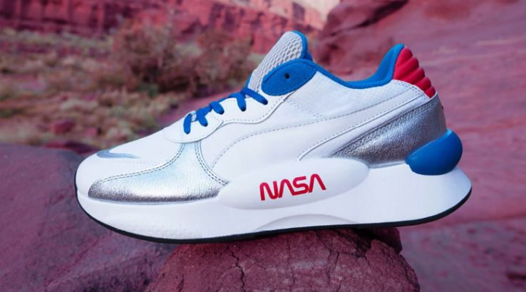 Your first look at the PUMA Space Explorer pack | Finder