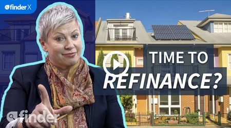 Is now a good time to refinance?