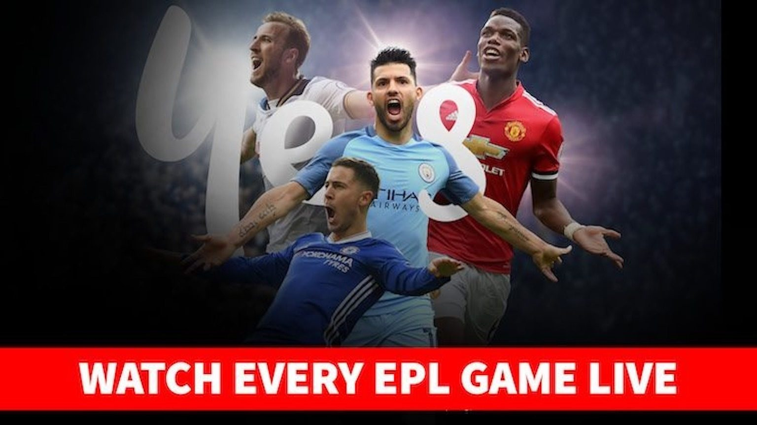 How to stream the English Premier League live in Australia