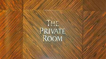 Singapore Airlines The Private Room Singapore Changi review