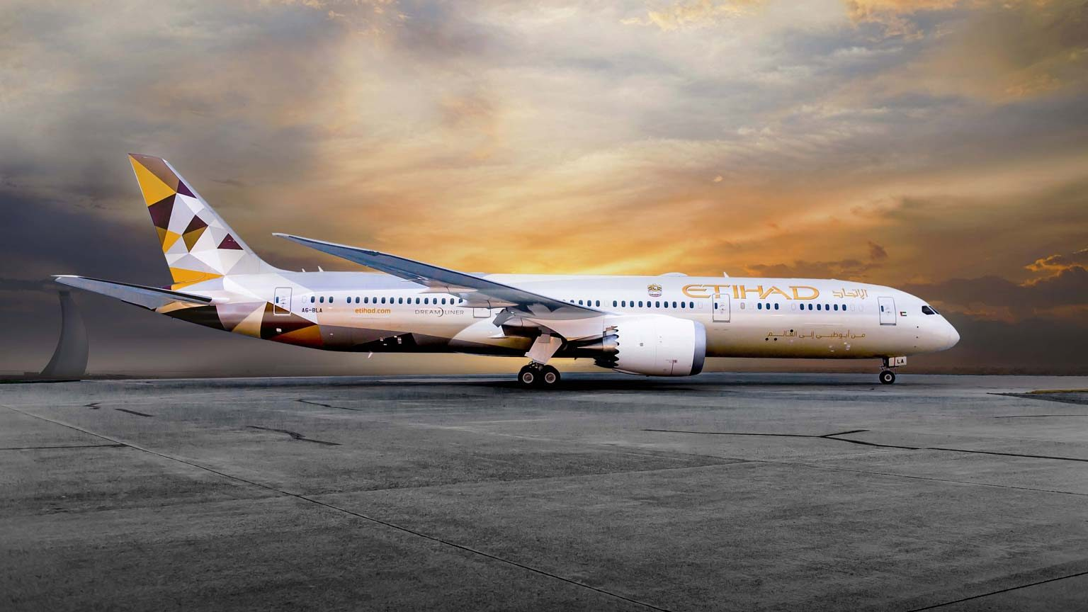 Etihad Guest Frequent Flyer Guide Feature Image