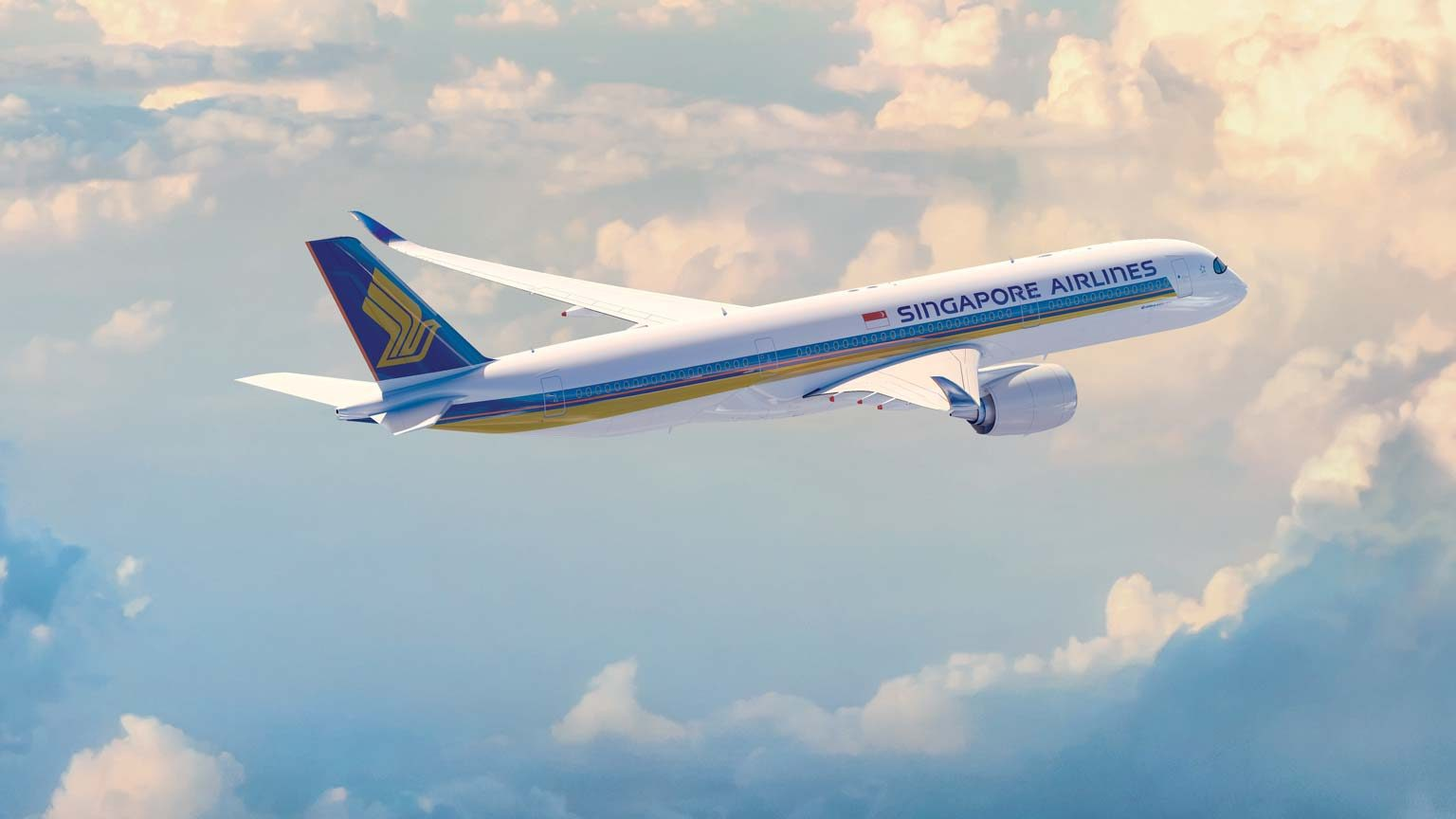 Singapore Airlines Frequent Flyer Guide Feature Review