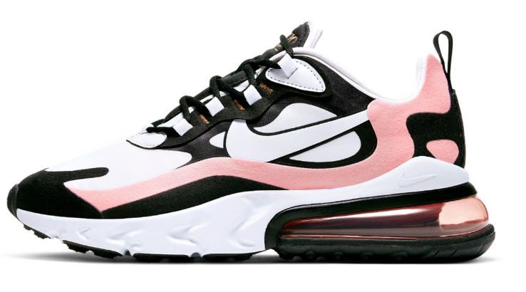 Check Out These Major Deals on Nike Air Max 270 Running