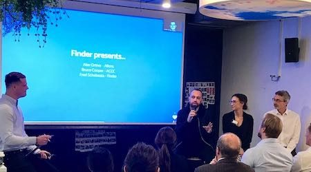 Finder hosts open banking breakfast with industry leaders