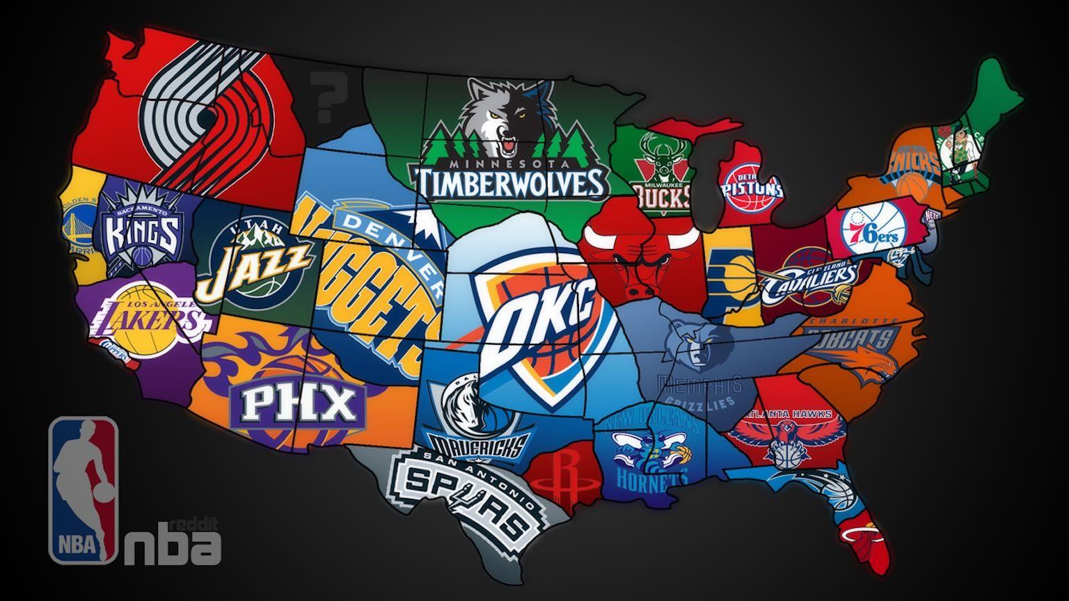 NBA Travel