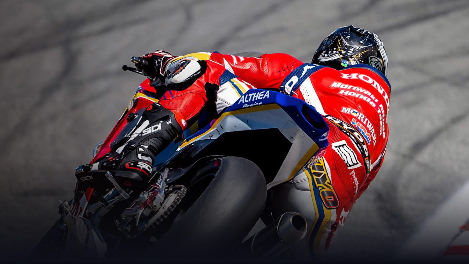 World Superbikes Live M
