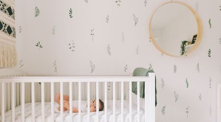 Compare baby monitors: How to choose the best device to keep an eye on your baby