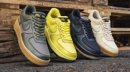 Nike GORE TEX new Air Force 1 collection: Release date | Finder