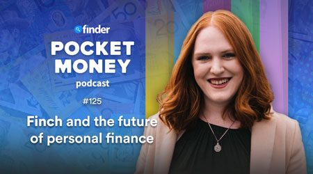 Podcast: Finch app and the future of personal finance