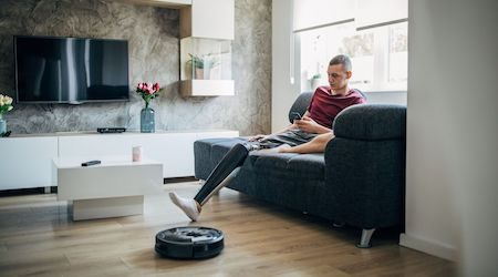 Compare robot vacuum cleaners: How to find the right model for your floors
