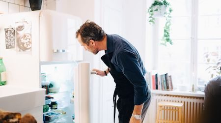 Compare top mount fridges: How to find the right model for your kitchen