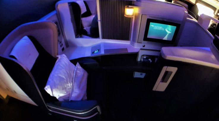 Hands On Review British Airways 777 300er First Class
