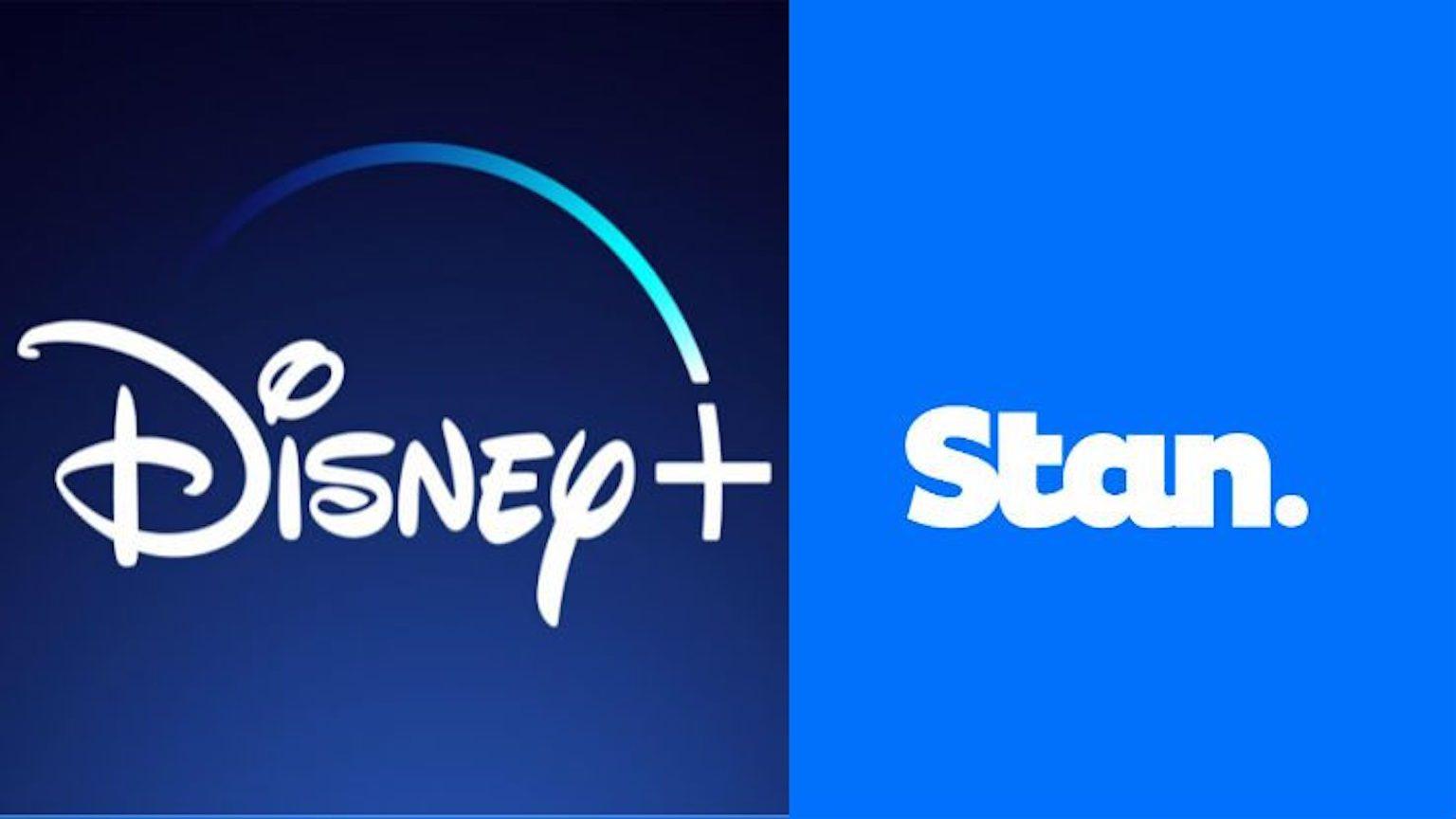 Disney vs. Stan