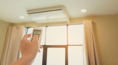 Australia's air conditioning usage statistics 2020