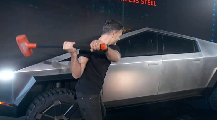 Tesla Cybertruck announced: Models, Price, Specs, Details ...