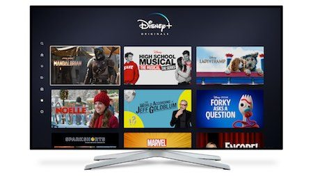 How to set up Disney+ on Android TV