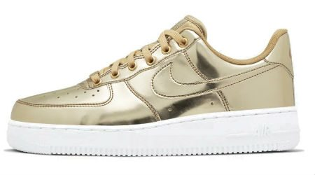 The Nike Air Force 1 Gets A Skeletal Make Over | The Sole