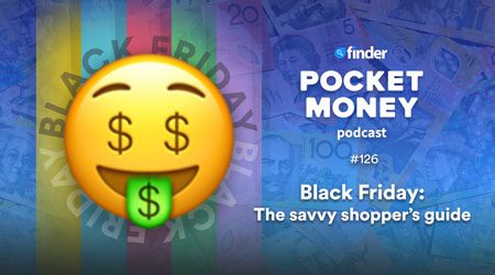 Podcast: The savvy shopper's guide to Black Friday