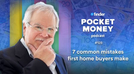 Podcast: 7 common mistakes first home buyers make