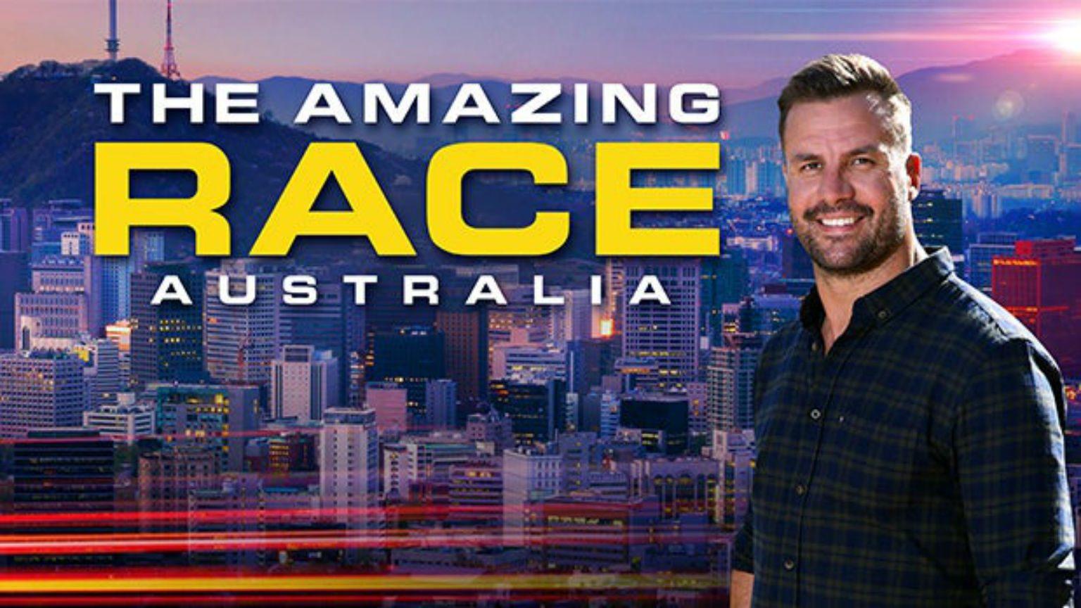 Amazing Race Australia