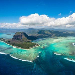 Photo Taken In Port Louis, Mauritius