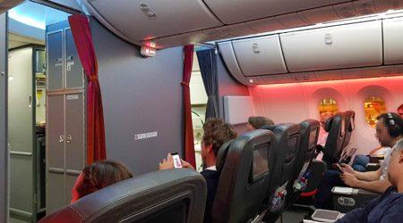 Jetstar Business Class Content Feed