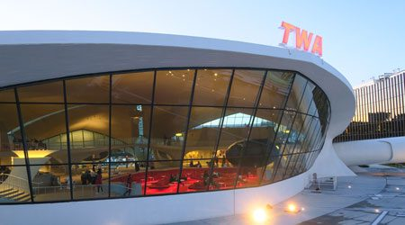 Hotel review: TWA Hotel at JFK