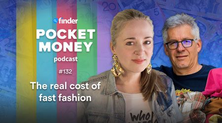 Podcast: The real cost of fast fashion