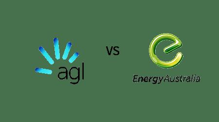 AGL vs Energy Australia