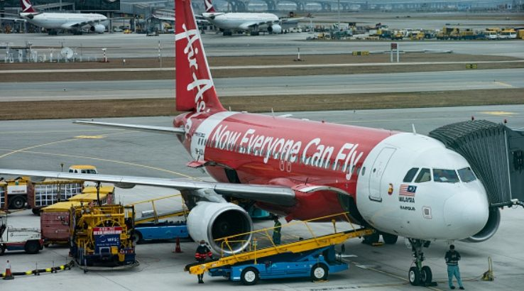 AirAsia review: Kuala Lumpur to Sydney