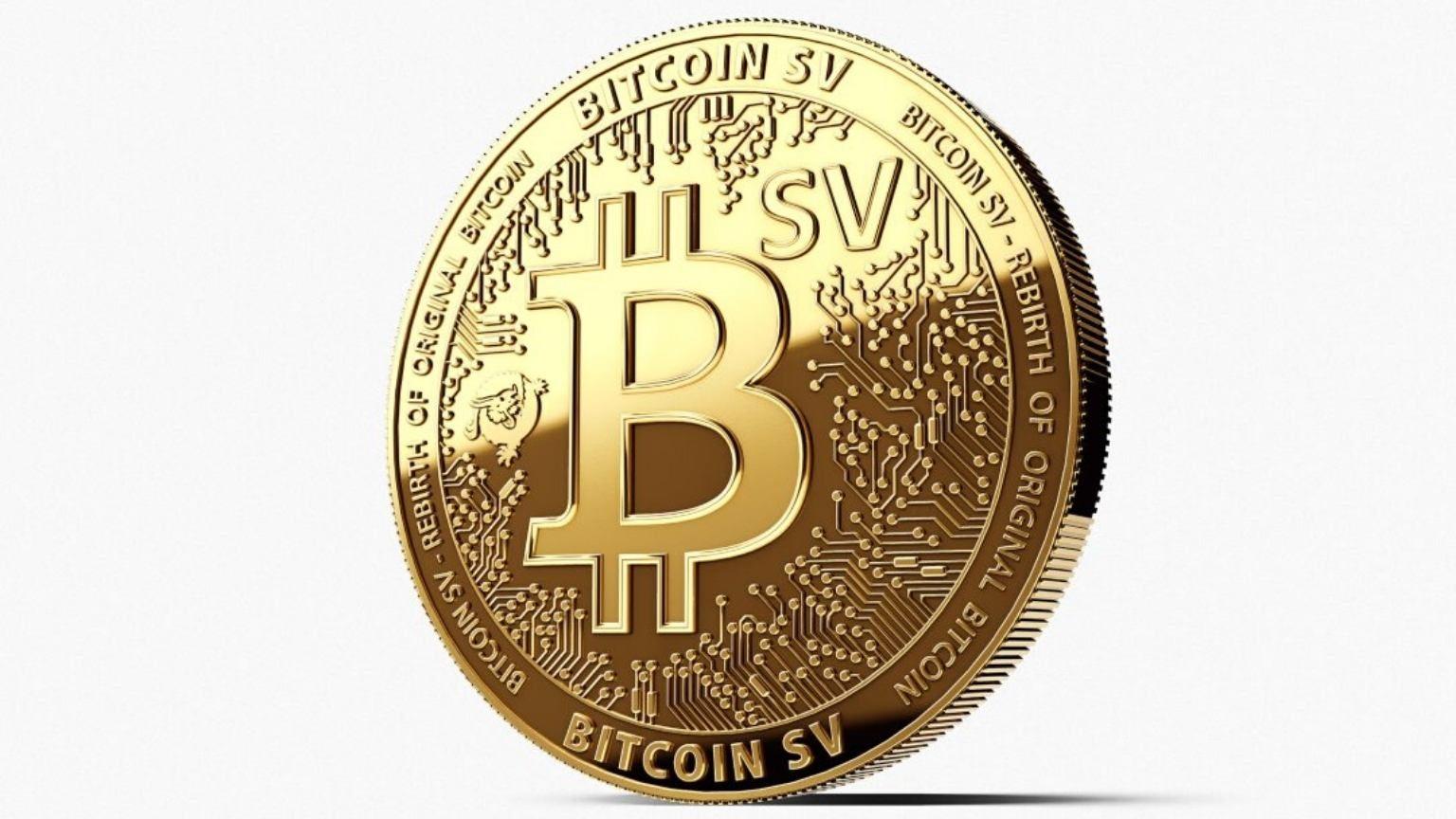 Bitcoin SV Coin