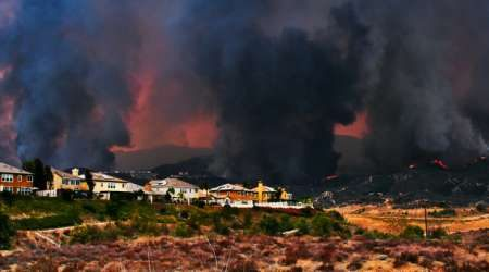 Where to turn to for financial help during the bushfire crisis