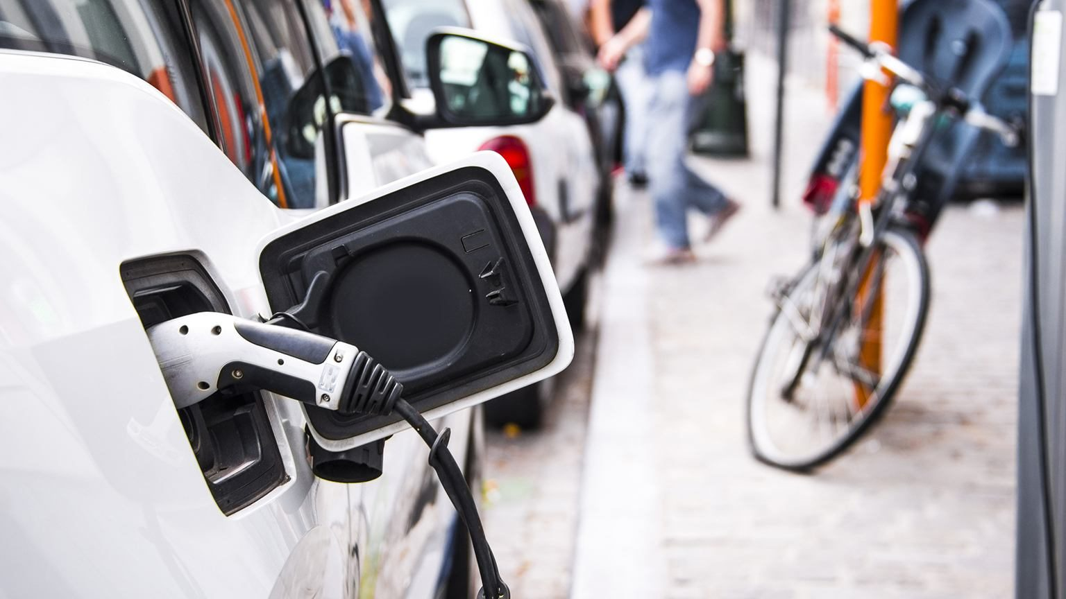 Electric Car Insurance - Does it cost more? | Finder