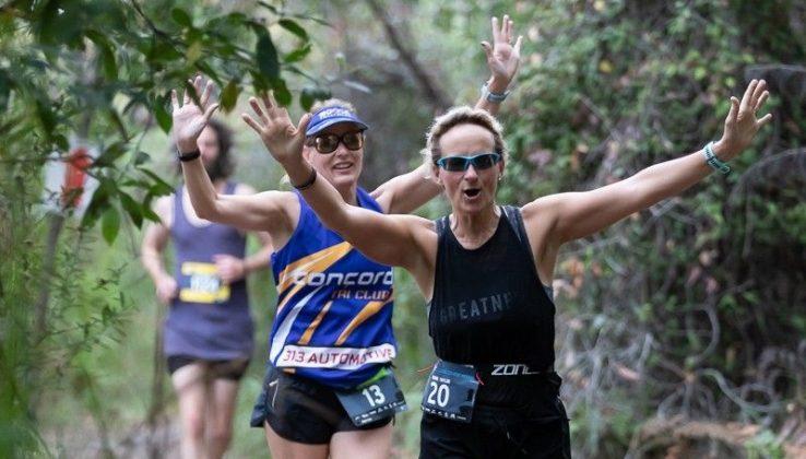 Long Course Weekend Jervis Bay Marathon review