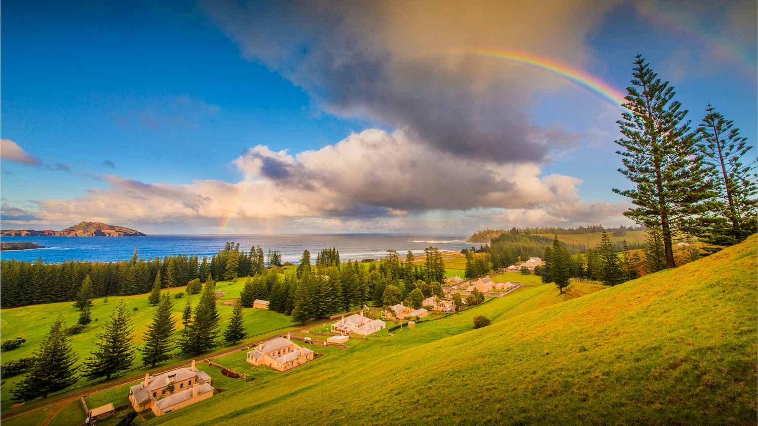 Cheap Norfolk Island flights to book in 2020