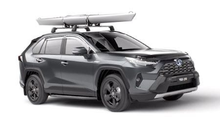 Toyota RAV4 car loans