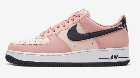 pink mens nike shoes air force