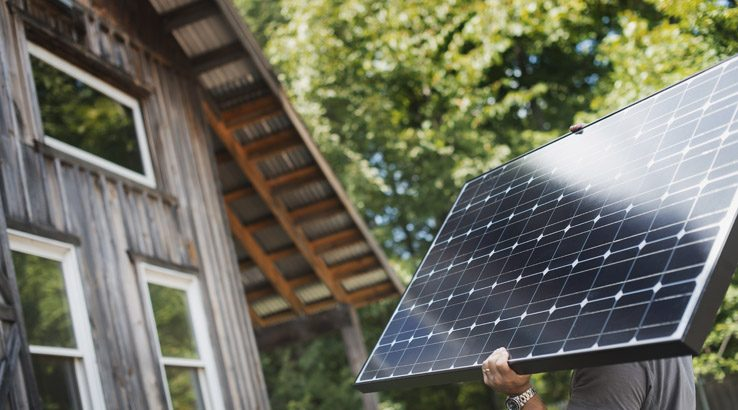 Is buy now pay later a good option for solar?