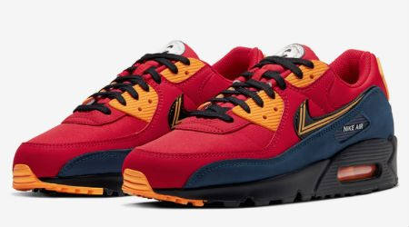 Why you need to see Nike's Air Max 90 City Pack 2020 | Finder