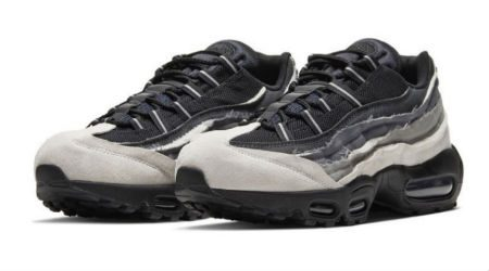 Kicks of the Day: Nike Air Max 95 EM