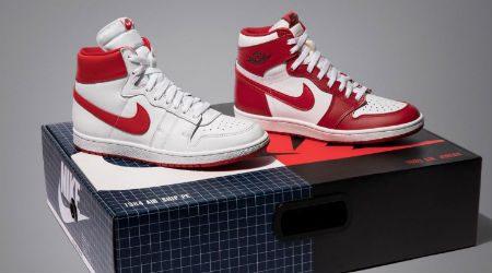 Jordan Brand, Nike and Converse's NBA All Star range: First