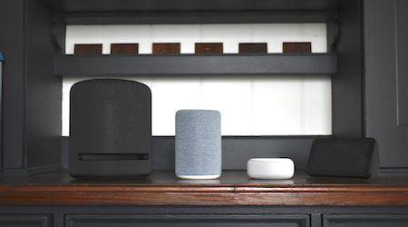 Smart speaker review methodology